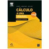 Cálculo A Uma Variável (vol. Ii) - Helio Lopes, Iaci Malta, Sinesio Pesco