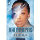 Animorphs (vol. 4) - K. A. Applegate