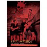 Pearl Jam Live In  Orlando, Florida 2003 (DVD) - Pearl Jam