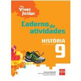 História 9º Ano - Caderno de Atividades - Ensino Fundamental II -