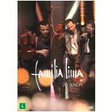 Família Lima - 20 Anos (DVD) - Família Lima