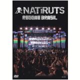 Natiruts-reggae Brasil (DVD) - Natiruts
