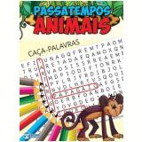 Passatempos Animais - Raquel Almeida