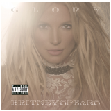 Britney Spears - Glory - Deluxe Version (CD) - Britney Spears