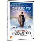 O Novíssimo Testamento (DVD) - Catherine Deneuve