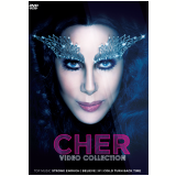 Cher - Video Collection (DVD) - Cher