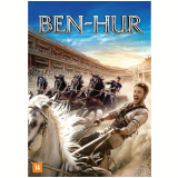 Ben Hur (DVD) - Rodrigo Santoro, Morgan Freeman, Toby Kebbell