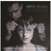 Cinquenta Tons Mais Escuros - Fifty Shades Darker - Ost (CD)