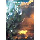 Weather Report - Live At Montreux 1976 (DVD) - Weather Report
