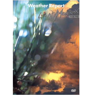 Weather Report - Live At Montreux 1976 (DVD)