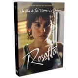 Rosetta - Edição Especial De Colecionador (DVD) - Olivier Gourmet
