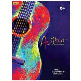 Acústico Novo Tempo (DVD) - Sistema Adventista
