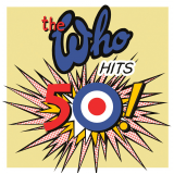 The Who Hits 50! (CD) - The Who