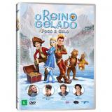 O Reino Gelado - Fogo e Gelo (DVD) - Aleksey Tsitsilin