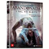 Abandonada - O Mal Foi Eleito (DVD) - Justin Price