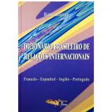 Dicionário Brasileiro de Relações Internacionais - Rena Signer