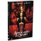 Advogado do Diabo (DVD) - Vários (veja lista completa)