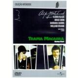 Trama Macabra (DVD) - Alfred Hitchcock (Diretor)