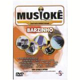 Musiok� - Barzinho (DVD) -