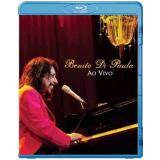 Benito di Paula - Ao Vivo (Blu-Ray) - Benito di Paula