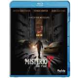 Mistério da Rua 7 (Blu-Ray) - Thandie Newton, John Leguizamo