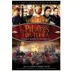 Os Pilares da Terra - A Saga Completa (DVD)