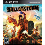 Bulletstorm (PS3) -