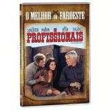 Os Profissionais (DVD) - Richard Brooks  (Diretor)