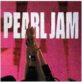 Pearl Jam - Ten (CD) - Pearl Jam