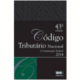 C�digo Tribut�rio Nacional Tradicional - 2014 -