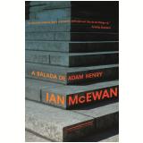 Balada de Adam Henry - Ian McEwan