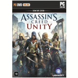 Assassins Creed Unity Limited Edition (PC) -