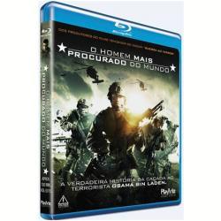 Blu - Ray - O Homem Mais Procurado Do Mundo - John Stockwell ( Diretor ) - 7898023248881