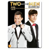 Two And A Half Men - Dois Homens E Meio - 12ª Temp (DVD)