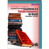 À esquerda de seu tempo (Ebook) - Marisângela T. A. Martins