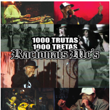 Racionais Mc's - 1000 Trutas - 1000 Tretas (CD) - Racionais Mc's