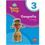 Geografia 3º Ano - Ensino Fundamental I - Edições Sm