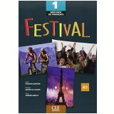 Festival 1 Livre De L´Eleve - Sylvie Poisson-quinton