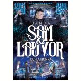 Som & Louvor – Dupla Honra Ao Vivo (DVD) - Som & Louvor
