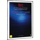 Fogo No Mar (DVD) - Gianfranco Rosi
