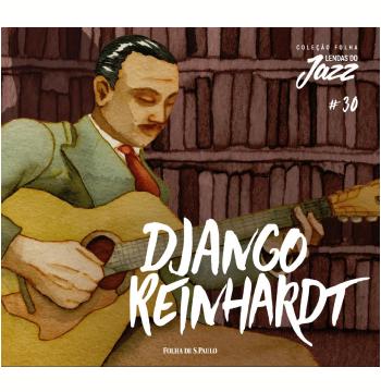 Django Reinhardt (Vol. 30)