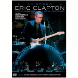 Eric Clapton Em Dobro - Live In Japan 88 + Live In London 85 (DVD)