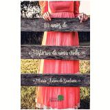 História de Uma Vida - Maria Áurea de Santana