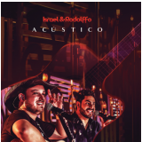 Israel & Rodolfo - Acústico (CD) - Israel & Rodolfo