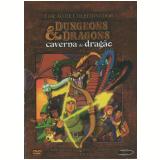 Box - Caverna do Dragão - Edição de Colecionador (DVD) - Dave Arneson, Gary Gygax
