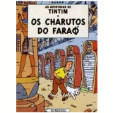 Os Charutos do Faraó -