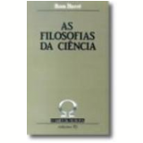 As Filosofias da Ciência - Rom Harre