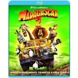 Madagascar 2 (Blu-Ray) - Tom Mcgrath (Diretor), Eric Darnell (Diretor)