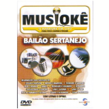 Musiok� - Bail�o Sertanejo (DVD) -