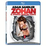 Zohan - O Agente Bom de Corte (Blu-Ray) - Vários (veja lista completa)